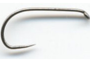 Grip 11011BL Barbless Dry Fly Hook
