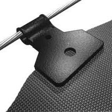 Gro-Max Shade Cloth Clip Shop Pack 20 Per Pack