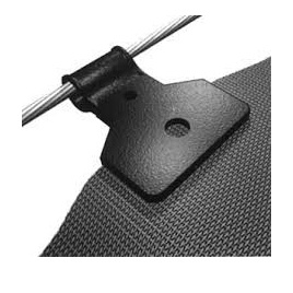 Gro-Max Shade Cloth Clip Shop Pack 20 Per Pack