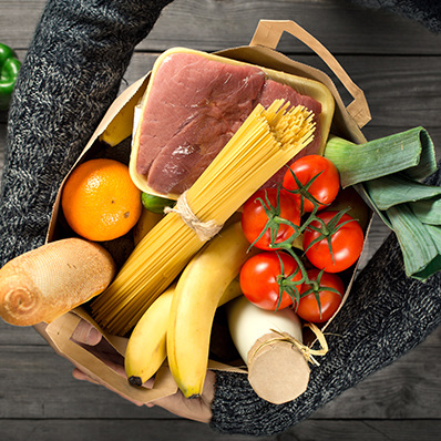 Groceries & Speciality Foods