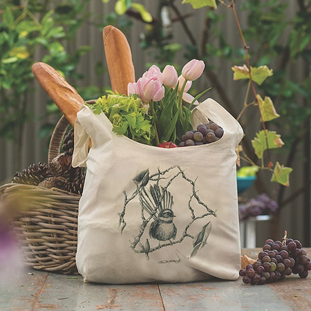 Grocery Bags & Totes
