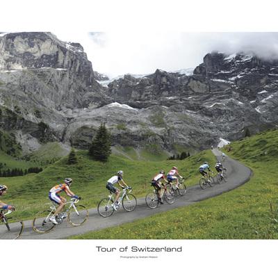 Grosse Scheidegg - Tour de Suisse