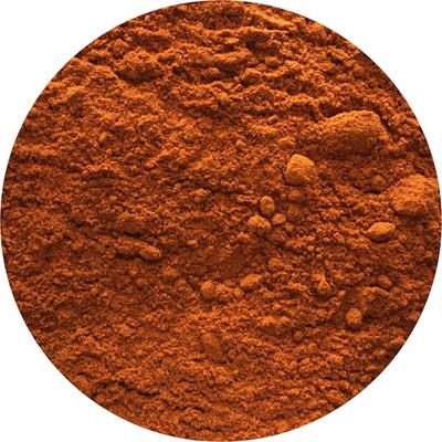 Ground Herbs & Spices