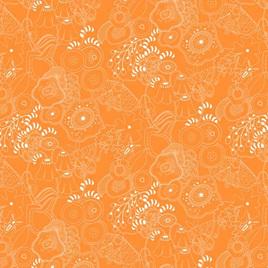 Grow - Tangerine