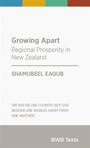 Growing Apart: Regional Prosperity in New Zealand