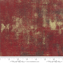 Grunge Red Berry 30150523M
