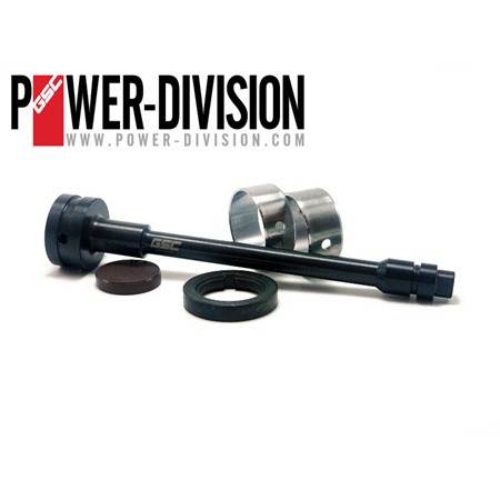 GSC Power-Division Race Balance Shaft for all 4G63 Evo's