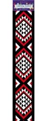 Wall Border NZ Maori 7 Sheets