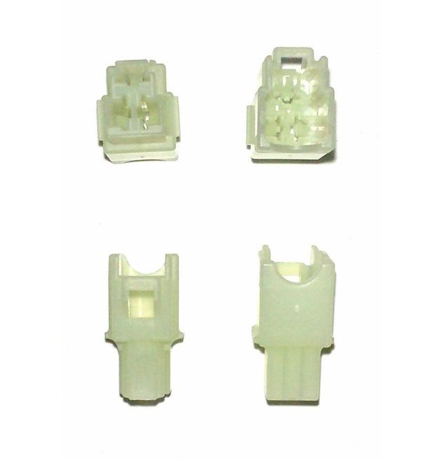 GSXR voltage connector 3 way