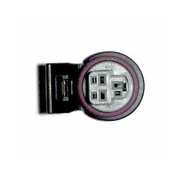 GT150 sensor conector front