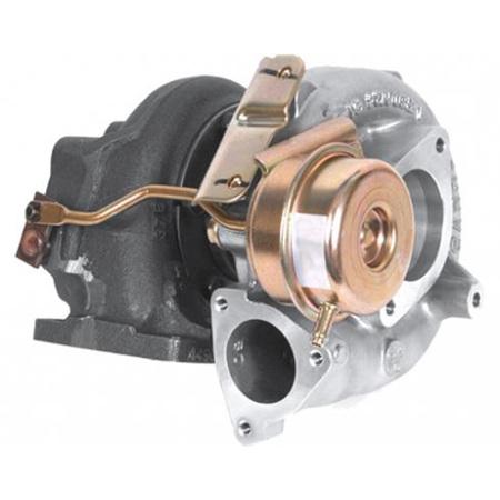 GT2560R - INCONEL Turbine Wheel