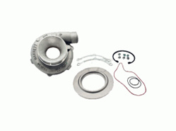 GT3071R 4' 56T COMPRESSOR HOUSING KIT