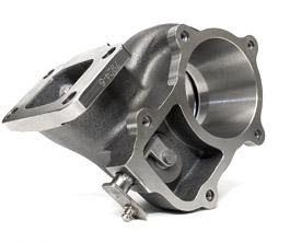 GTX35R Turbine Housing Kit T3 Single Entry - Wastegated