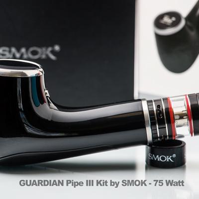 GUARDIAN Pipe III Kit by SMOK - 75 Watt