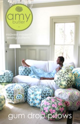 Gumdrop Pillows Pattern