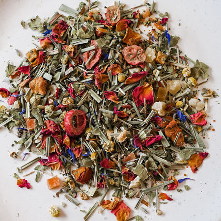 Gut Feelings Tea Refill Bag (100g)