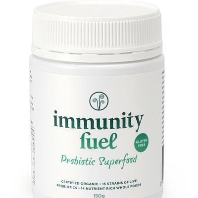 Gut Health - Probiotics, Broths & Gelatine