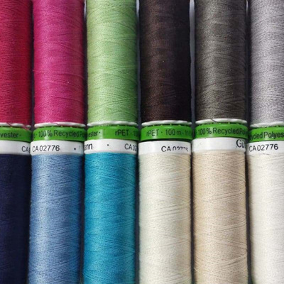 Gutermann Recycled Polyester Thread