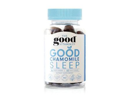 GVC Good Chamomile Sleep 60s