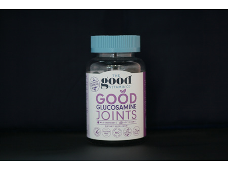 GVC Good Glucosamine Joints 60s