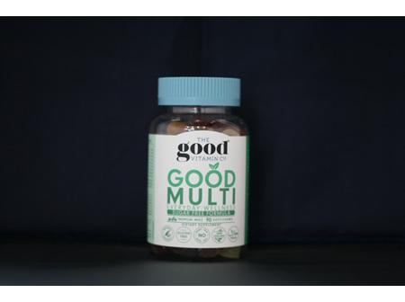 GVC Good Multi Sugar Free 90s