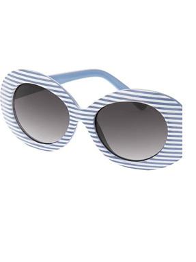 Gymboree Blue and white Sunglasses