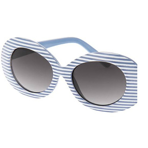 Gymboree Blue and white Sunglasses