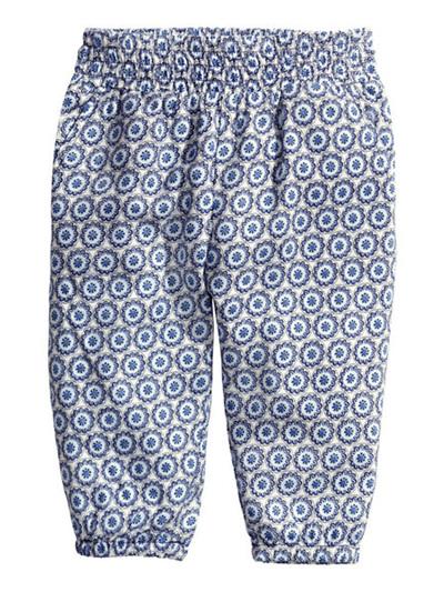 H & M Harlem pants