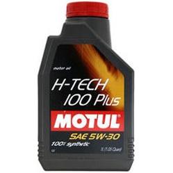 H-Tech 100 Plus 5W30 - 1ltr
