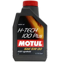 H-Tech 100 Plus 5W30 - 1ltr