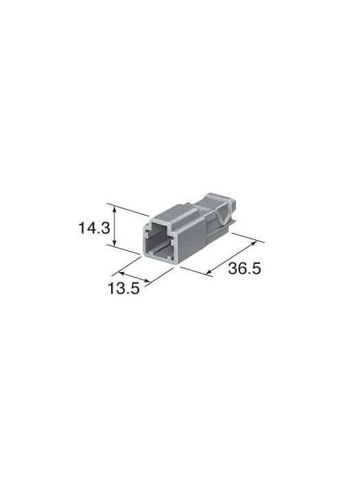 H2P-128G dimensions