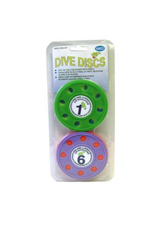 Habco Dive Discs
