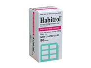 Habitrol Gum Mint 2mg 96