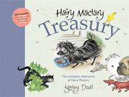 Hairy Maclary Treasury: the Complete Adventures of Hairy Maclary
