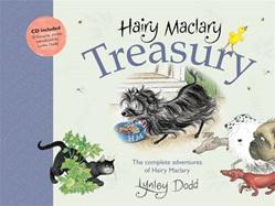 Hairy Maclary Treasury: the Complete Adventures of Hairy Maclary