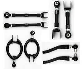 HAKON SUSPENSION ARMS KIT - S13