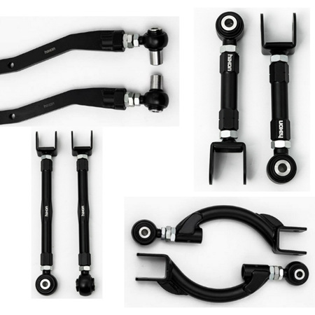 HAKON SUSPENSION ARMS KIT - S14/15