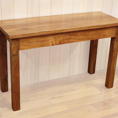 Hall Table - Heart Rimu