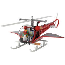 Hallmark keepsake - Batman Helicopter