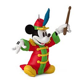 Hallmark keepsake - Mickey Mouse - band