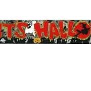 Halloween Banner 9ft