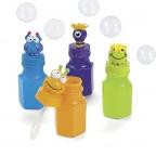 Halloween Monster Bubbles x 24