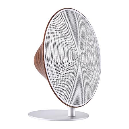 Halo One Bluetooth Speaker - Walnut