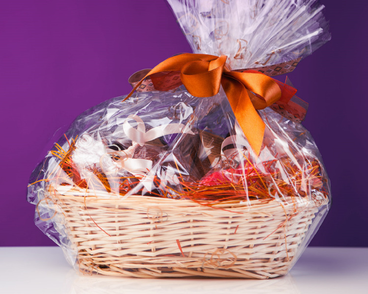 Hamper,  Baskets & Boxes