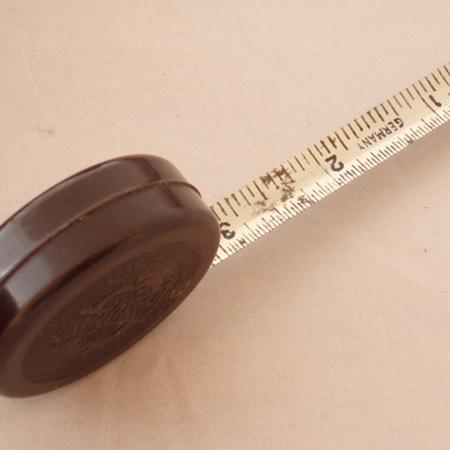 Han D Man Tape measure