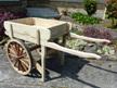 Hand Cart - Natural