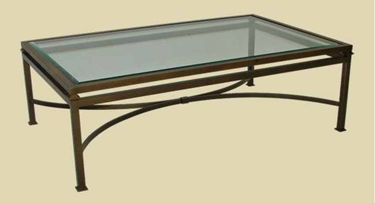 Iron Arabian Coffee Table Bloomdesignstudio
