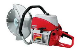 Hand Held Concrete Saw
