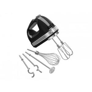 Hand Mixer - Onyx Black