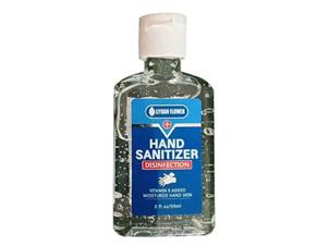 Hand Sanitiser 59ml